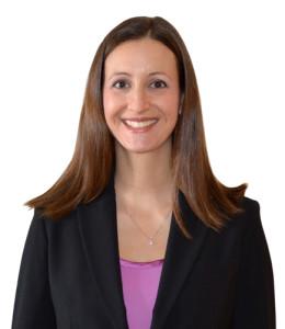 Dr. Justine Dassa picture