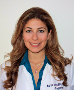 Dr. Karine Issa-El-Khoury picture